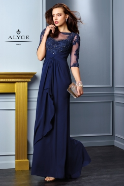 Alyce Paris 29775