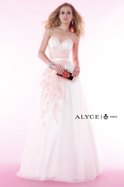 Alyce Paris 6423