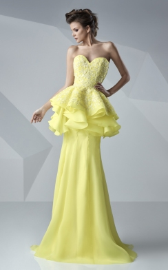 MNM Couture G0659 dress